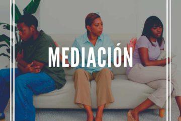 Mediación